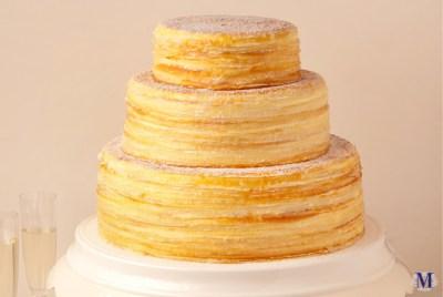 Luxurious Cake Singapore