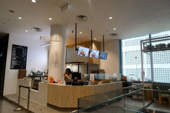 Hotspots-for-vegetarians-venuerific-singapore-avorush