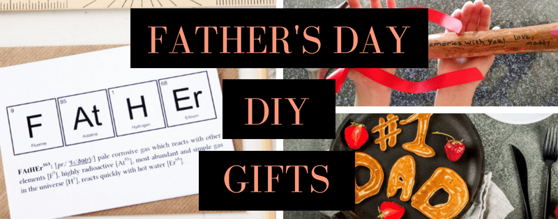 17 Most Creative And Unique Diy Gift Ideas For Father S Day
