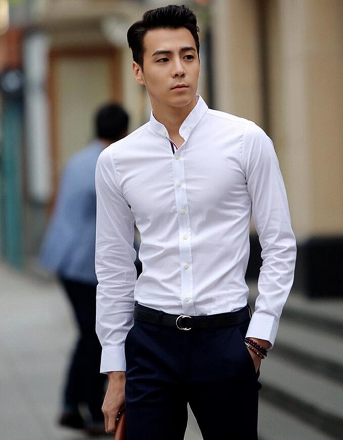 Dress-code-venuerific-blog-smart-casual-gents-white-button-up-shirt