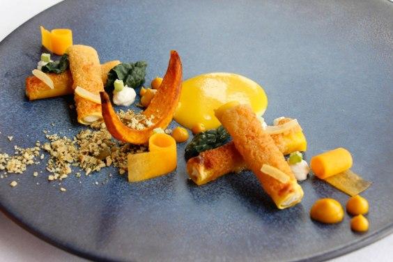 Hotspots-for-vegetarians-venuerific-singapore-jaan-pumpkin-cannelloni