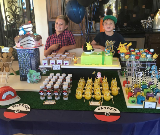 kids celebrations-venuerific-blog-birthday-pokemon- britney spears
