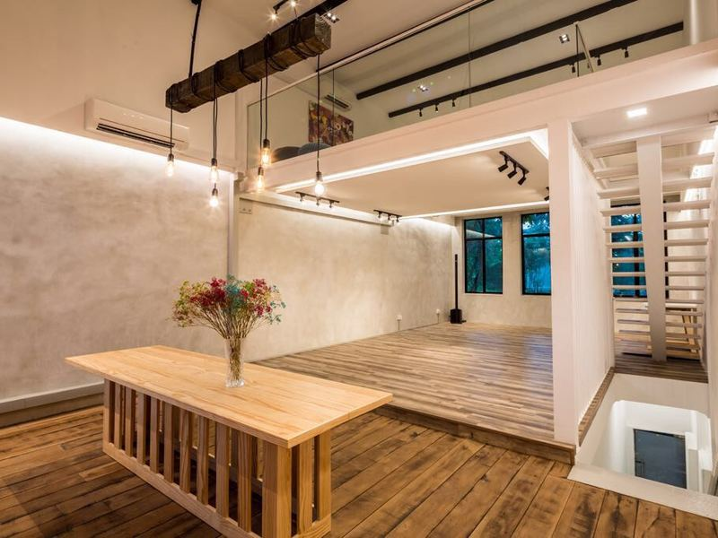 A bright indoor venue for rent for 21st Birthday Party in Singapore 2018