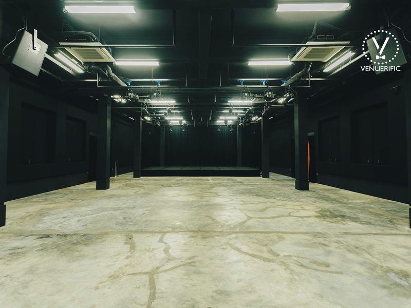 huge and spacious function room aliwal arts center