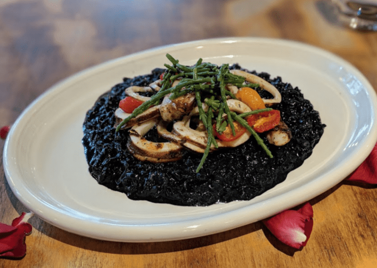 healthy meals inspired from nature