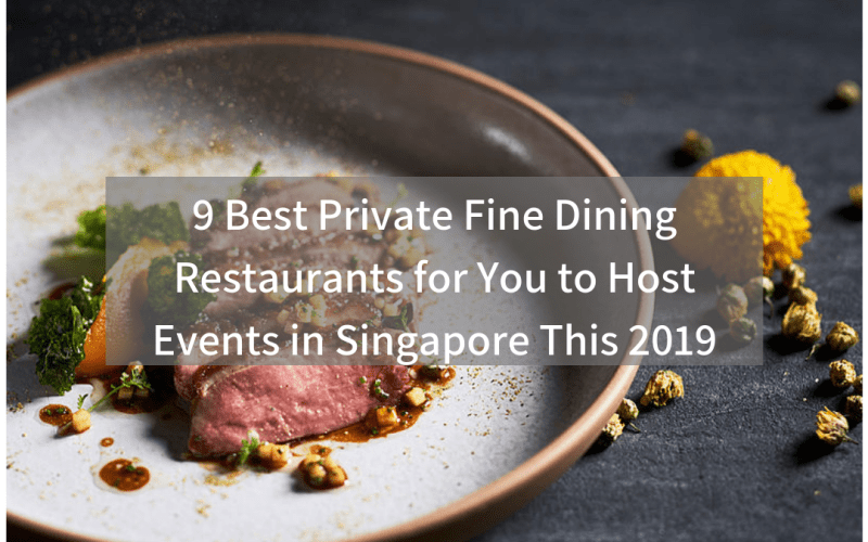 Private Dining Blog Featured Image