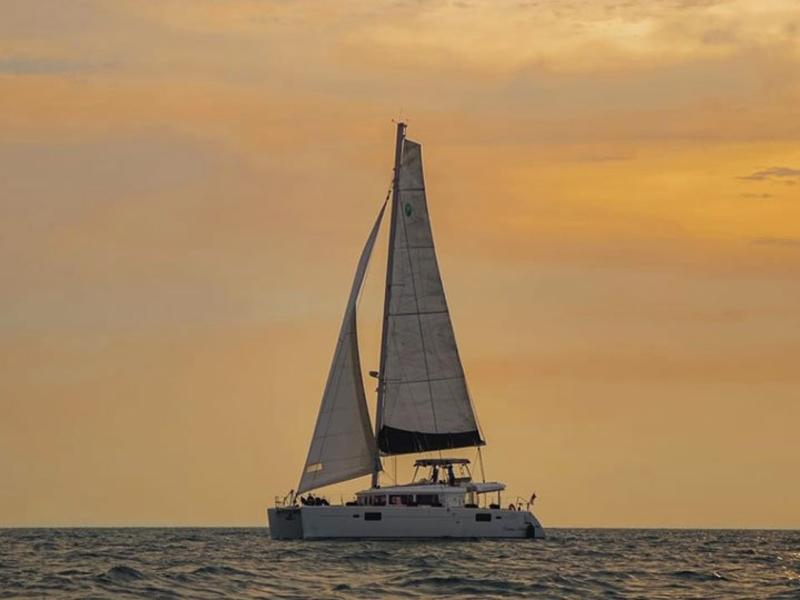 boat for solemnisation