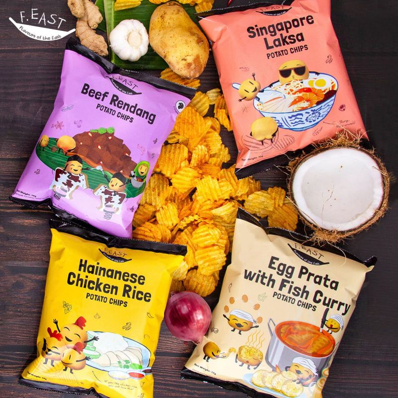 venuerific choice awards feast chips