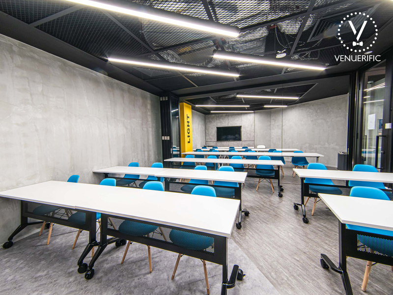 Corporate Event Venue for meeting room