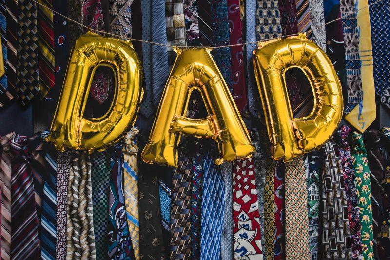 Father's Day Venuerific