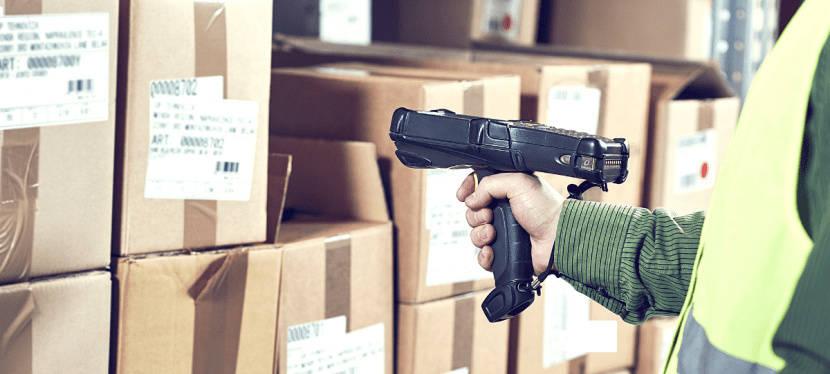 How Barcode Technology Streamlines Warehouse Processes & Reduces Costs