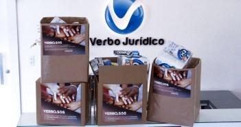 Doações Verbo Jurídico Verbo SOS