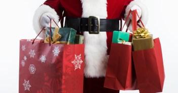 Consumidor Direitos Presentes de Natal
