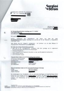 Scan: SorglosRegioKomfort-Strom-Auftragsbestaetigung-des-Vertrages