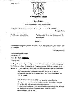 ASP_Forderungsmanagement_Beschluss_Verbraucherdienst_1