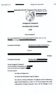 Urteil-Focus-Schmietenknop-Abmahnung