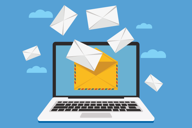 How to avoid, detect, report suspicious emails