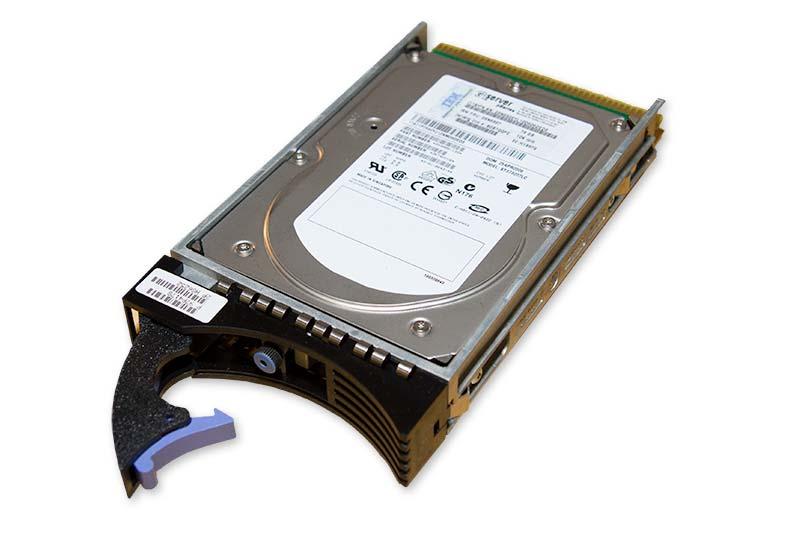 IBM/Lenovo 00NA441 00NA442 1.8TB 10K 6Gbps SAS 2.5 inch G2HS 512e HDD For System X