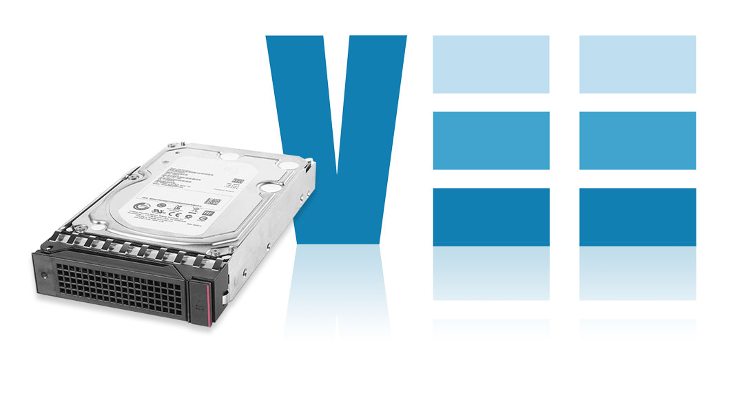 Lenovo System x Hard Disk Drives In Stock