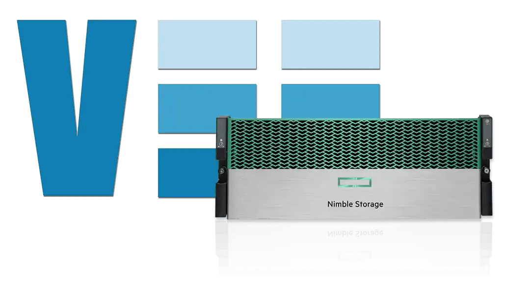 HPE Nimble All-Flash Array Quick Comparison