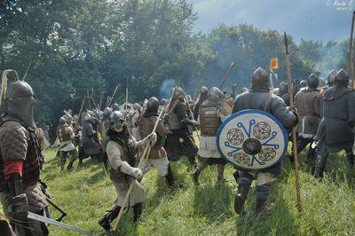 Původ slova viking