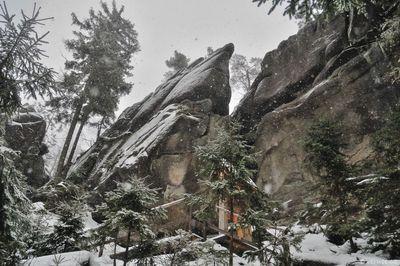 Góry Stołowe (Stolové hory