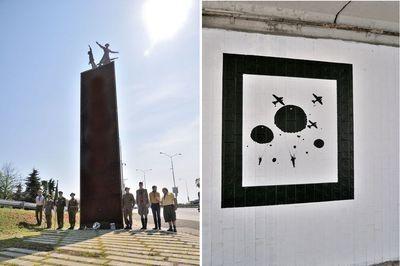 Památník operace Anthropoid