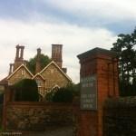 Одушевленные дома Англии