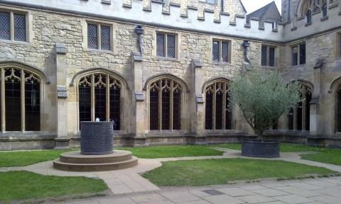 Подача заявки в университет Великобритании