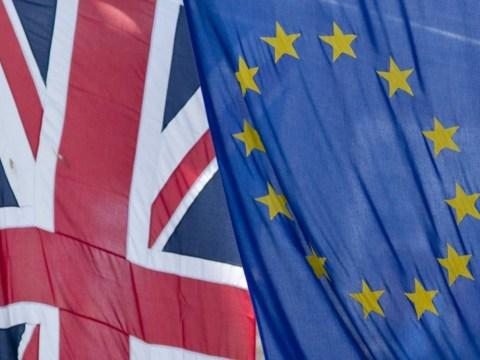 Британия и Евросоюз
