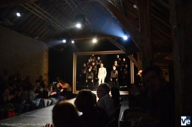 Стравинский на английской сцене: Похождение повесы в Бери-Корт