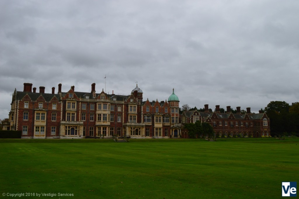 Sandringham: Norfolk retreat of Her Majesty the Queen