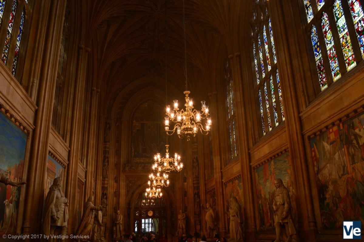 Three-line whip: дисциплина в Парламенте Великобритании