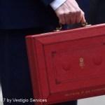 Бюджет Великобритании: красный портфель