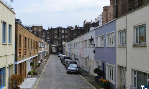 Мьюз-хауз: может ли лондонская конюшня стать элитным жильем?