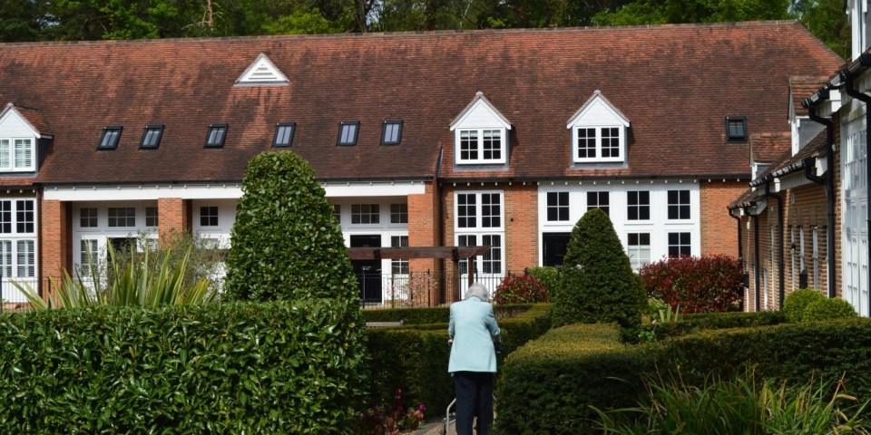Пенсия в Великобритании: когда начинается заслуженный отдых?