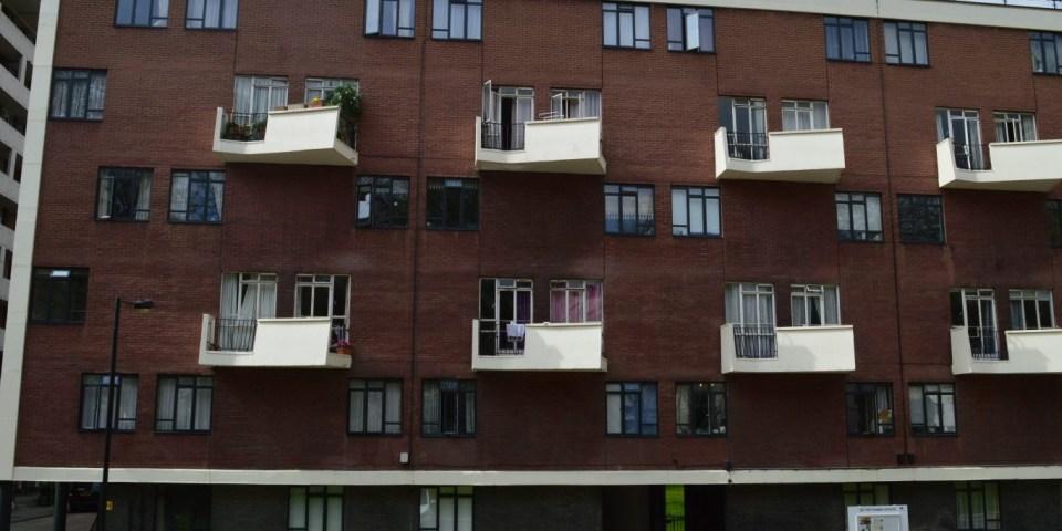 Британская недвижимость: сколько спален (bedroom) в доме?