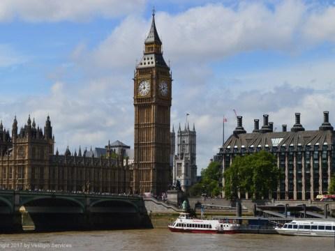 Бюджет Британии в основных чертах: Autumn budget 2017