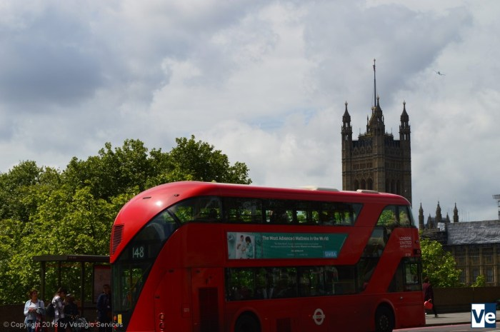 Петиция в Парламент Великобритании