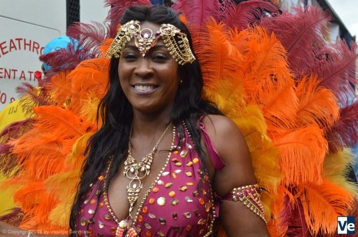 Ноттинг-Хилл Карнавал: Notting Hill Carnaval