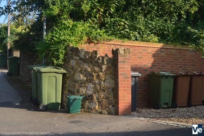 Раздельный сбор мусора: как решается проблема в Британии