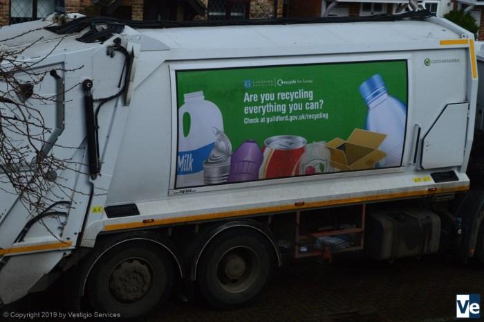 Раздельный сбор мусора жильцами: как решается проблема в Британии