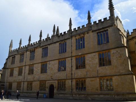 Рейтинги университетов Великобритании для поступающих в 2016 году