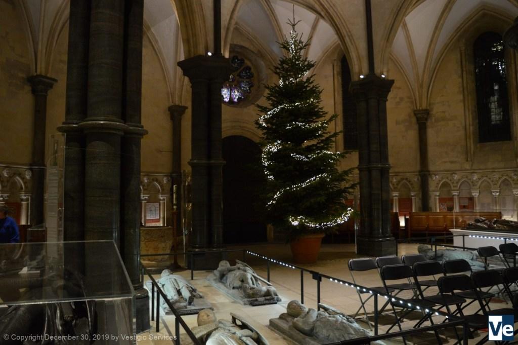Рождественские песнопения: Christmas Carols Temple Church