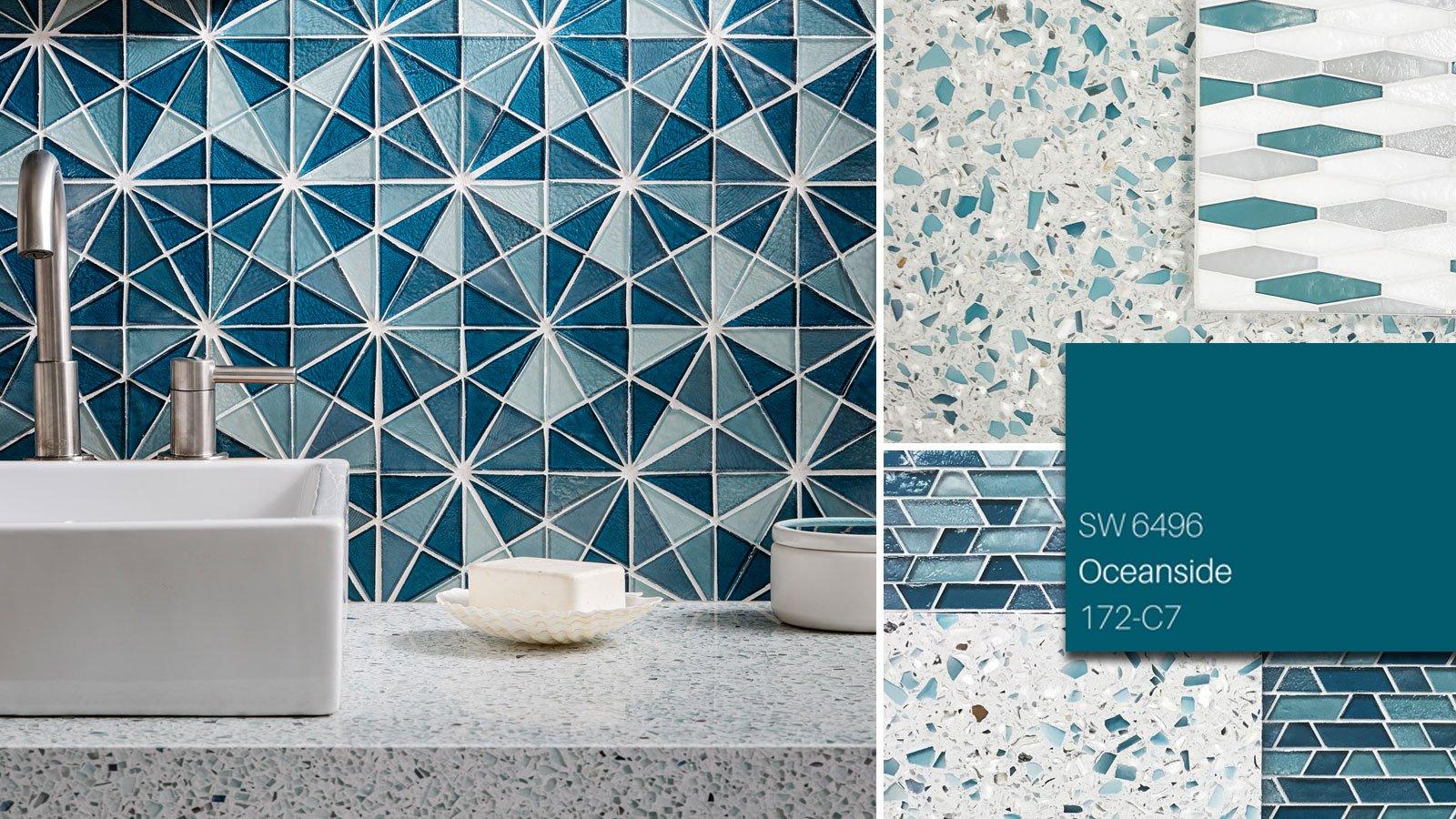 oceanside glass tile