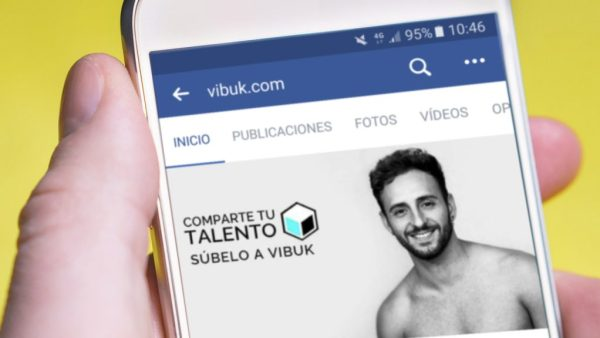 vibuk facebook