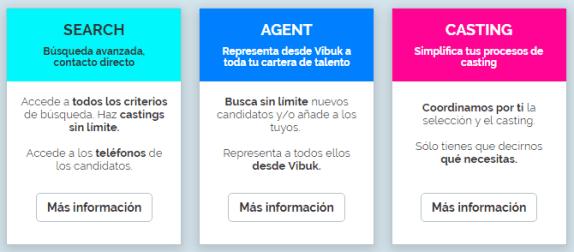 vibuk agencia