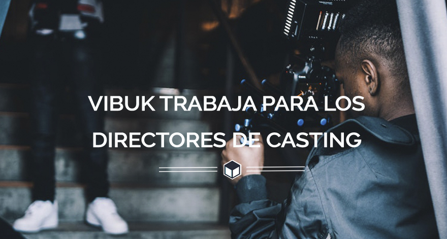 vibuk director casting