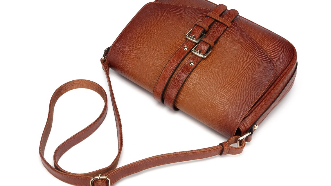 Raine Crossbody Bag