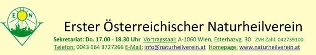 Erster Österreichischer Naturheilverein
